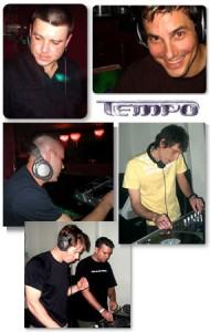 Tempo 4 Yr Anniversary