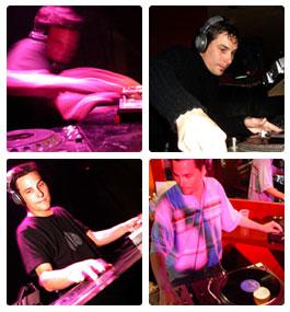 DJ.INC.
