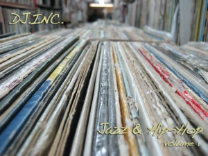 dj.inc. - jazz & hip-hop (vol. 1)